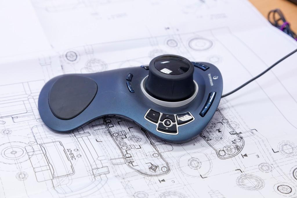 Conception 3d et cao design aet for Conception 3d