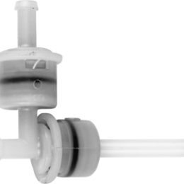 Multifunction Valves