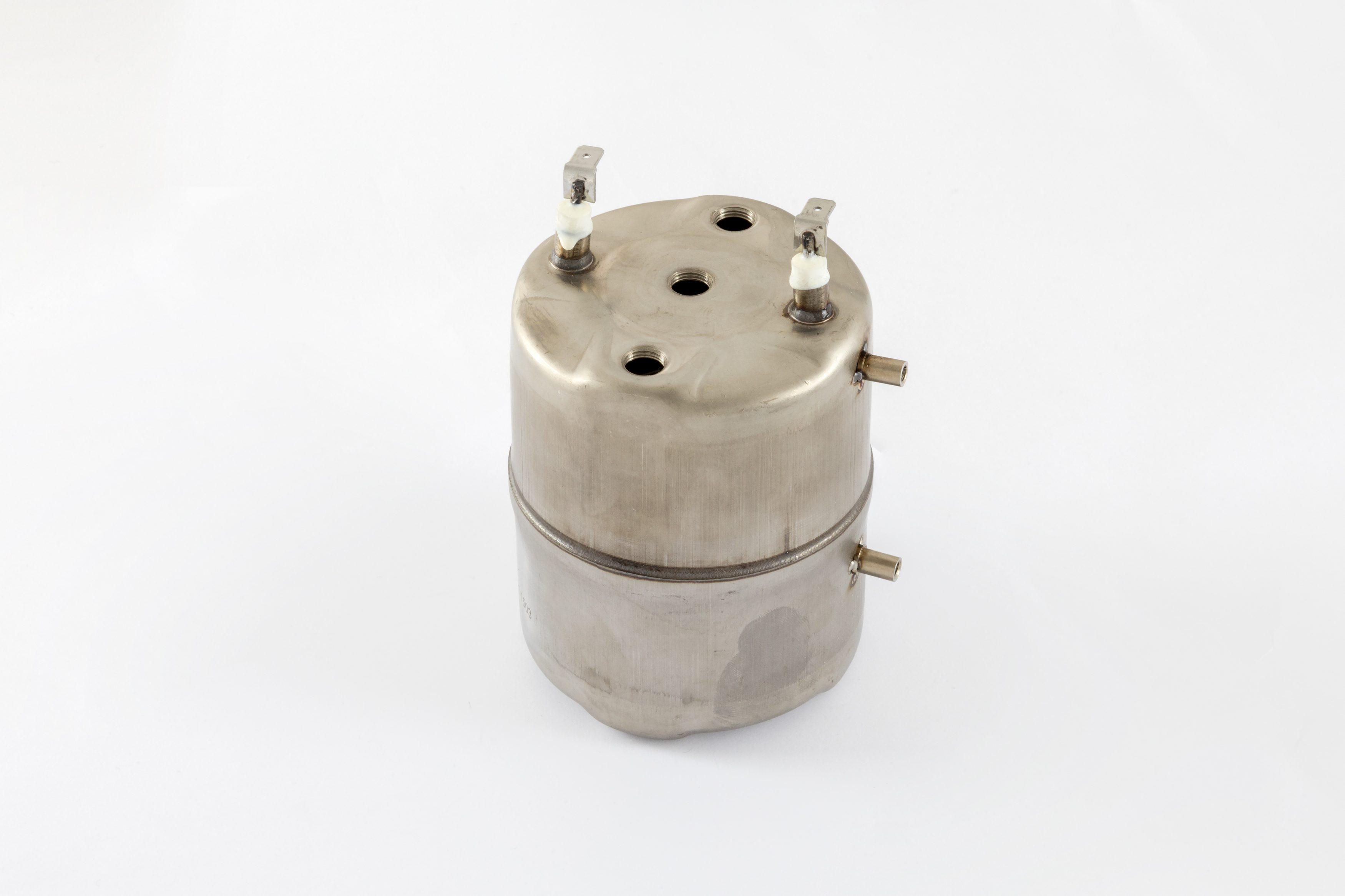 boiler; water heating; coffee machine; appliances
